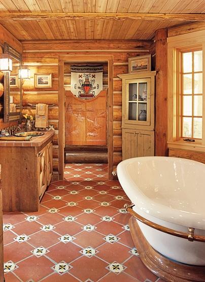 Ванная комната категория интерьеры
