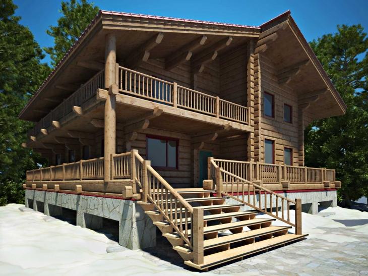 Защита деревянного дома поможет вам продлит срок службы дома на долгие годы. является прекрасным...
