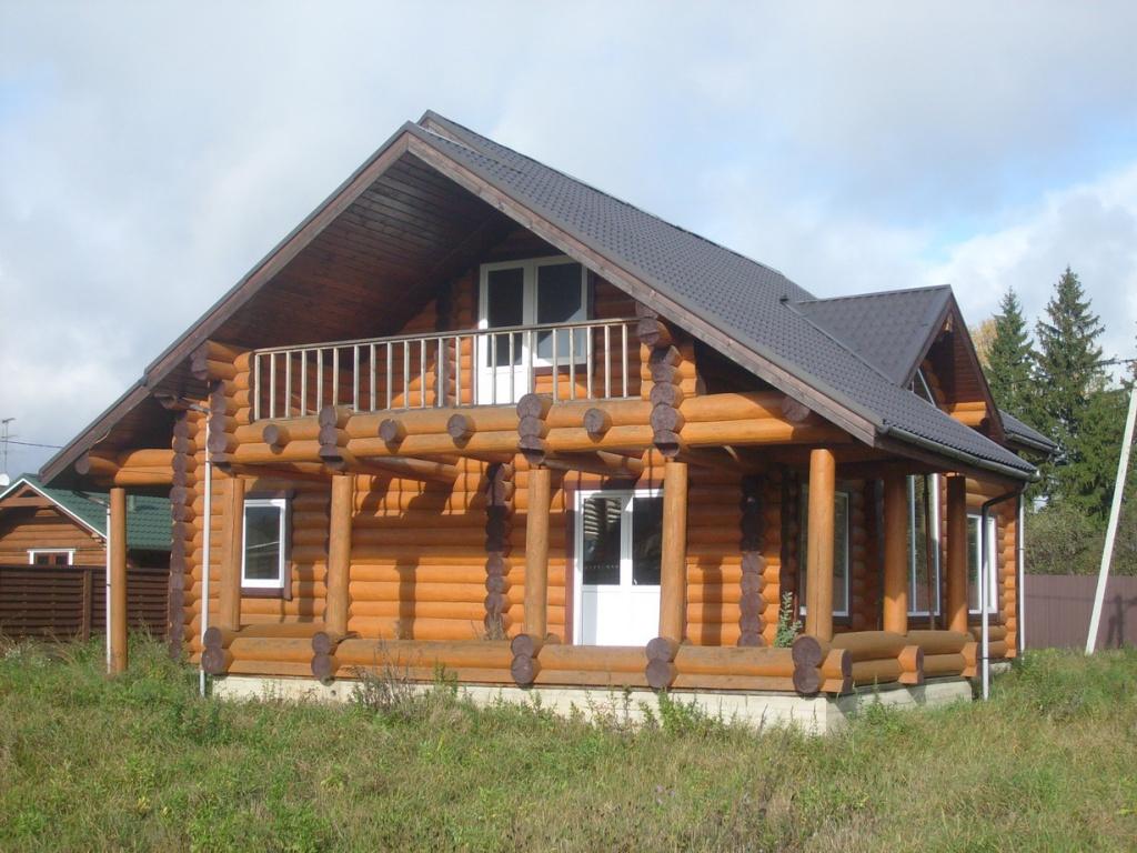 Продам дом дом в поселке дом на новой